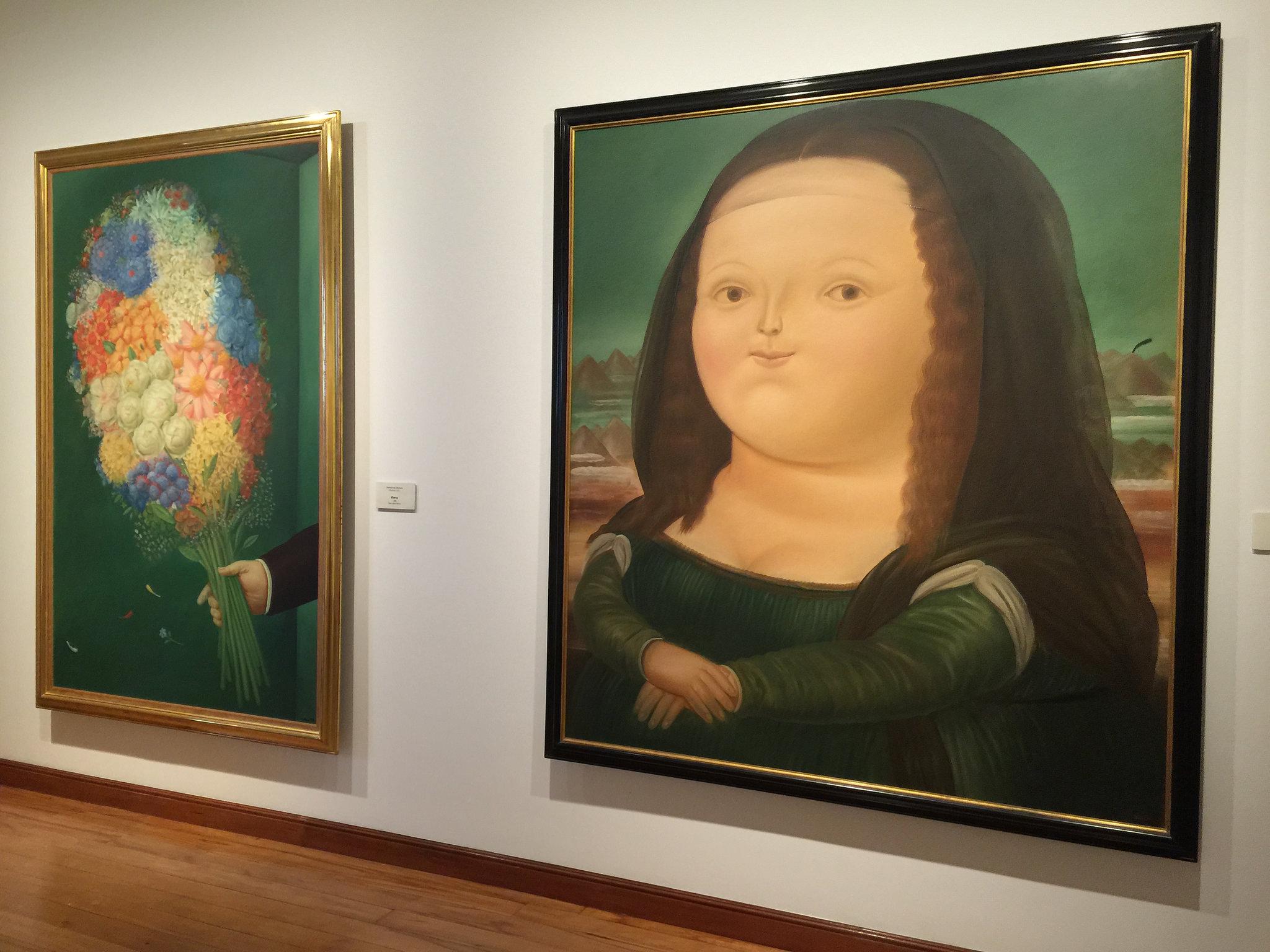 Big thick ass galleries